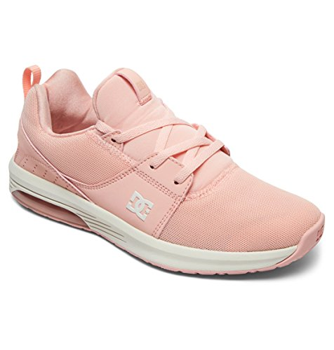 DC Shoes Heathrow IA - Zapatillas Para Mujer ADJS200003 Light Pink
