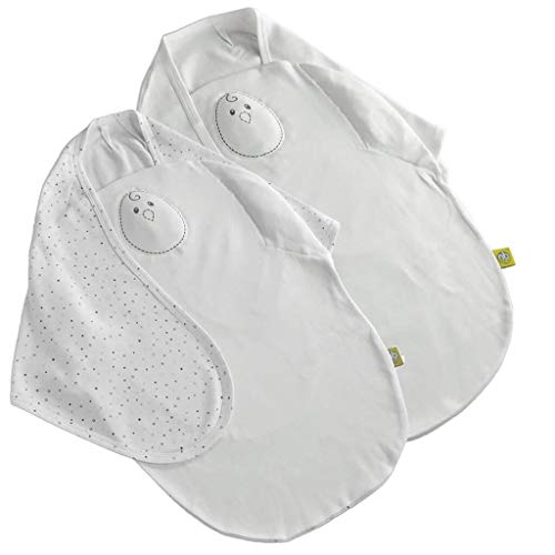 Cheap Swaddle 2 Pack -