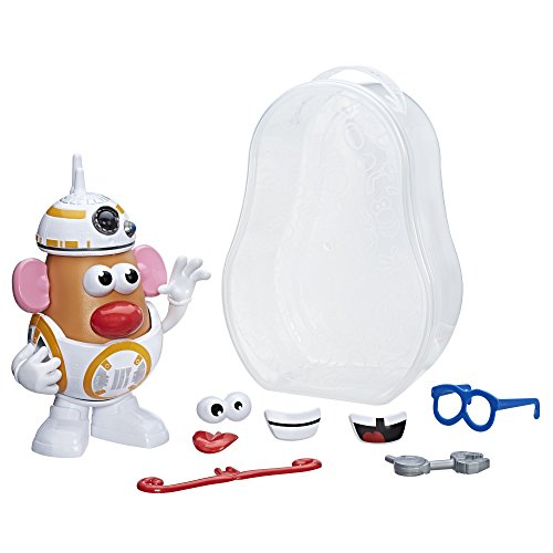 Mr Potato Head Playskool Friends Star Wars BBT8R ()