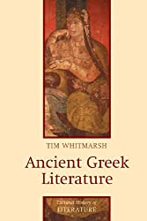 Ancient Greek Literature (PCHL-Polity Cultural History of Literature)