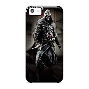 iphone 4 /4s Back phone cases covers Protective Cases Highquality assassins creed rev