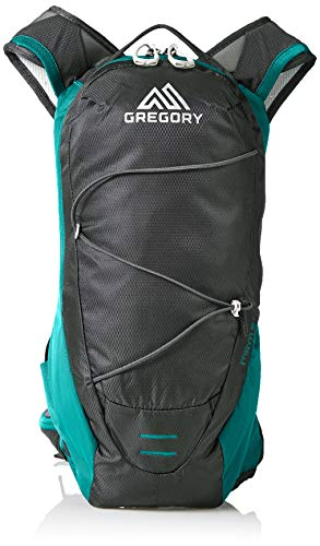 Gregory Mountain Products Maya 5 Liter Women s Day Hiking Backpack Trail Running, Mountain Biking, Travel Durable Straps and Hipbelt, Helmet Compatible Pocket Comfort on The Trail