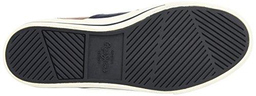 Pepe Jeans Coast - Zapatillas de deporte Hombre Cognac