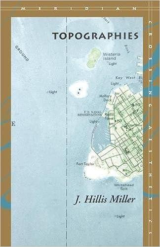 HILLIS MILLER TOPOGRAPHIES PDF