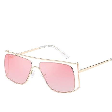 Chytaii.Gafas de Sol de Aviador polarizadas para Mujeres ...