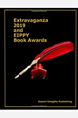 Extravaganza 2019 and EIPPY Book Awards Paperback