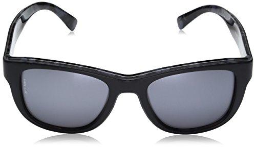 Dolce & Gabbana Sonnenbrille (DG4284) Top Matte Black On Camo Grey
