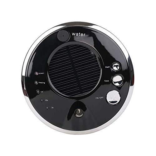 Amazon.com: DDFBUS in-Car Purifier Car Solar Car Air Purifier Aromatherapy Machine USB Negative Ion Humidifier Five Colors to Choose from,Black: Home & ...