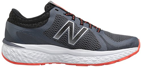 New Balance 720v4, Zapatillas Deportivas para Interior para Hombre Gris (Dark Grey)