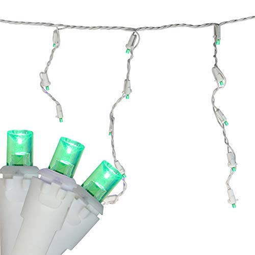 Holiday Home 70 Led Star Icicle Light Set in US - 6