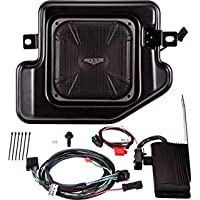 Kicker PRAMCQ09 Multi-Channel Amplifier and Powered Subwoofer Upgrade Kit for 2009-2012 Dodge Ram Crew and Quad Cab