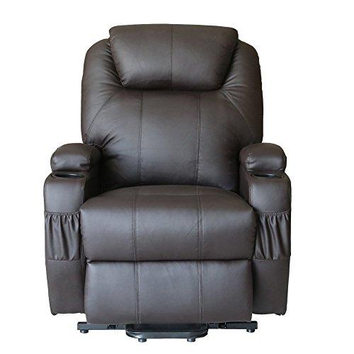 auto lift recliner chair - 8