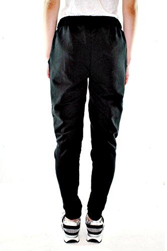 Pantalone Donna SILVIAN HEACH RNA17023PARUCERISANO Nero