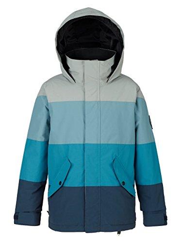 Snowboard Bluestone Indigo Mountaineer Jacket Symbol Burton Mood IWY5qq