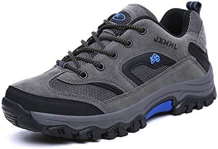 撥水機能 アウトドアシューズ トレッキングシューズ メンズ ローカット 3e ハイキングシューズ メンズ 登山靴 ウォーキングシューズ レースアップ スポーツ 軽量 クッション性 耐摩耗性