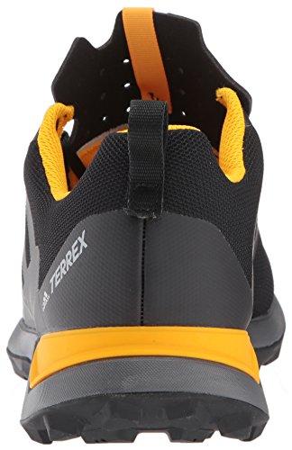 adidas Outdoor Herren Terrex Cmtk Laufschuh Schwarz / Grau Fünf / Grau Zwei
