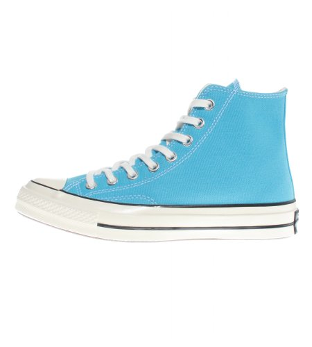 122179 Unisex Converse Sneaker Can Seas As Adulto Hi Azzurro qzAwFqIB