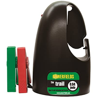 Powerfield HP-B2D The Trail - 2 D-Cell Electric Fence Charger 0.04 Joules