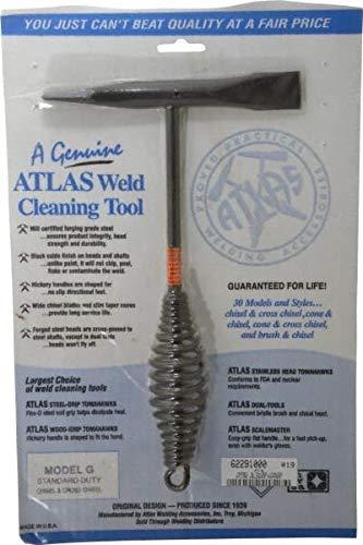 Made in USA - 1 Lb Head Welder's Hammer (2 Pack)