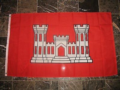 us army engineer flag - 5