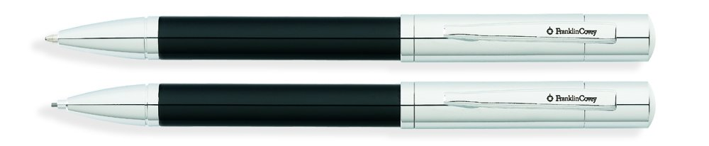 Cross Greenwich Pennino Penna/matita automatica FC (0, 9mm) nero/cromo FC0021IM-4