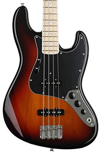 inal '70s Jazz Bass - 3-color Sunburst ()