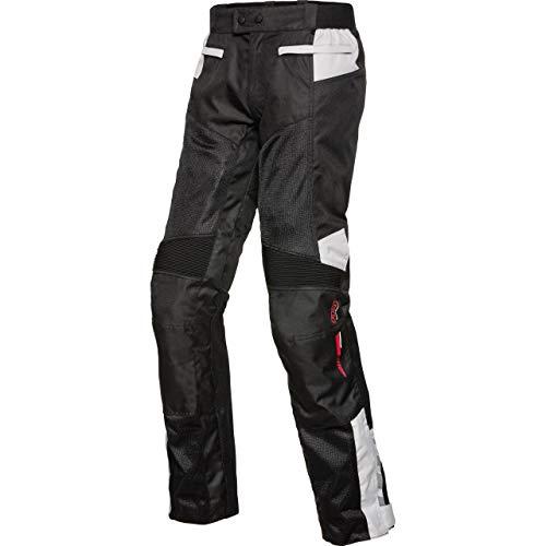 FLM Motorradhose Sommer Sports Textilhose 6.0, Herren, Sportler