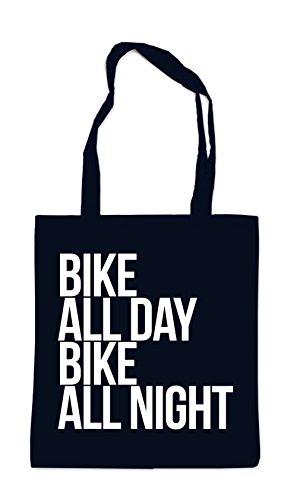 Bike All Day Bag Black