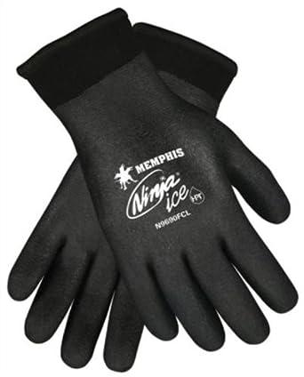 Memphis Ninja Ice FC negro esponja de espuma HPT totalmente ...