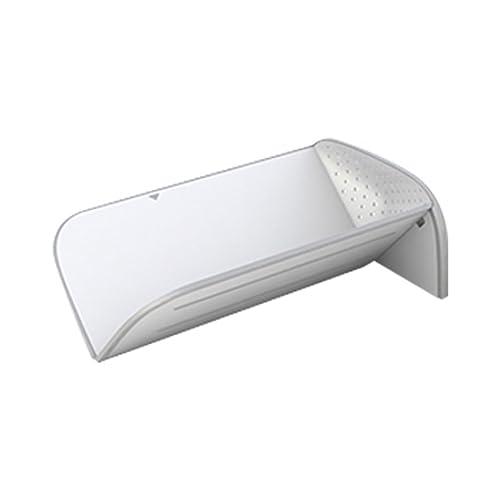 Joseph Joseph 折りたためるまな板 リンス&チョップ プラス ホワイト 600827のサムネイル画像