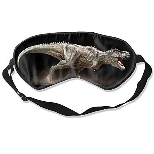 Sleep Mask Animalli.com-Animals-Dinosaurs-rex-Tyrannosaurus-Wallpaper-for-Desktop Eye Cover Blackout Eye Masks,Breathable Blindfold