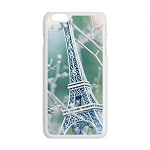 Branch Effiel Tower Fashion Personalized Phone Case For iphone 4 4s Plaus