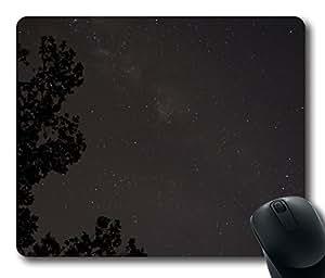 Stars 7 Mouse Pad Desktop Laptop Mousepads Comfortable Office Mouse Pad Mat Cute Gaming Mouse Pad