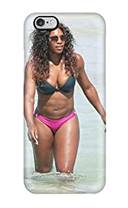 Hazel J. Ashcraft's Shop Hot Style Protective Case Cover For Iphone6 Plus(serena Williams Photos) 5041495K98026591