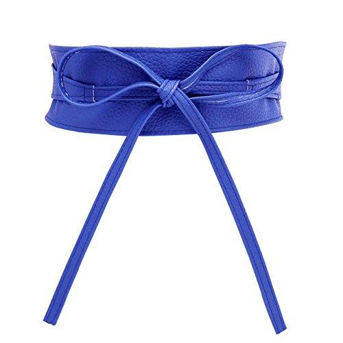 cobalt blue belt - 6