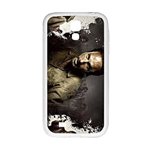 SANLSI The Walking Dead Design Pesonalized Creative Phone Case For Samsung Galaxy S4