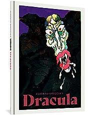 Alberto Breccia's Dracula: 0