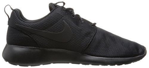 Femme Roshe 096 One Multisport Chaussures black Outdoor Negro Black Nike anthracite n6HaqBxpp
