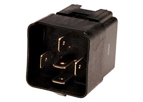 hummer h3 fuel pump relay - 2