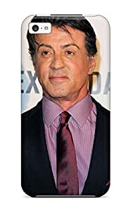 Amberlyn Bradshaw Farley's Shop New Style New Arrival Iphone 5c Case Sylvester Stallone Case Cover