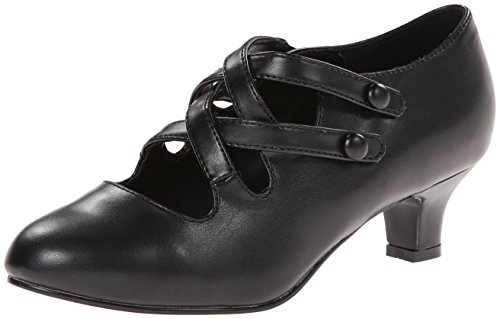 Pleaser Blk Usa 02 Pu Dame Shoes rRr7qH