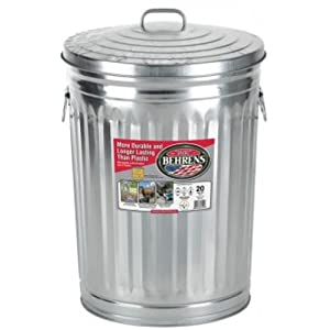 Retro Trash Cans Best Retro Products