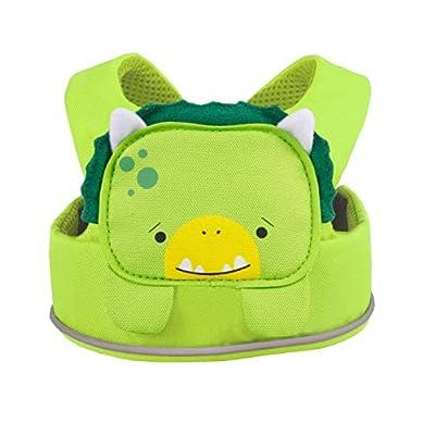 Trunki ToddlePak - Fuss Free Toddler Walking Leash & Kid's Safety Harness – Dudley Dinosaur