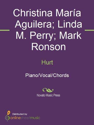 Hurt Kindle Edition By Linda M Perry Christina Mara Aguilera