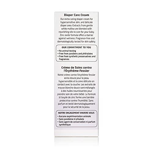 Weleda Diaper Care Cream, 1.7 Ounce