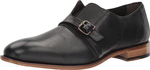 88 Oxford Men's Bucci Bacco Black Stassi 2795 0wEZvvq
