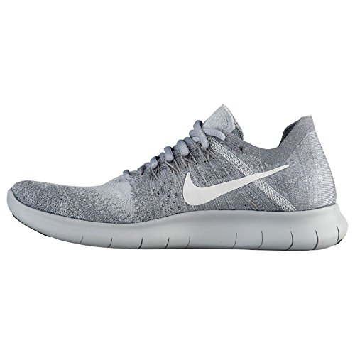 Homme Mariah Zoom Flyknit Chaussures Racer Grey Compétition White Wolf cool de Air NIKE Grey anthracite Running 5Eqnzw
