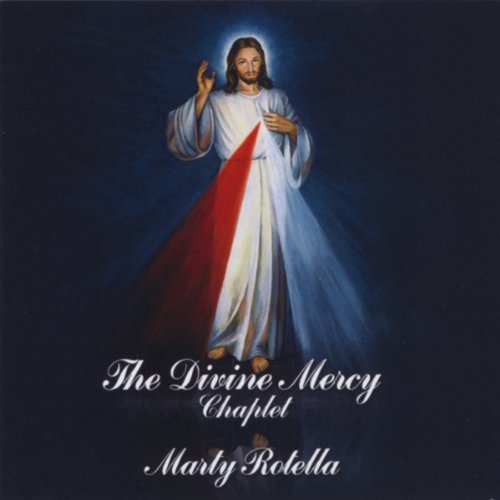 The Divine Mercy Chaplet (The Divine Mercy Chaplet)