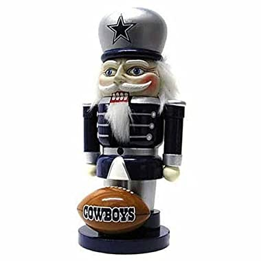 NFL Dallas Cowboys Elite 7  Nutcracker