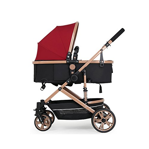 3D Prams Pushchairs - 2
